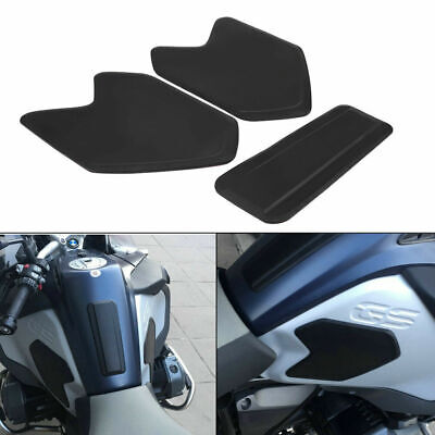 For BMW R1200GS ADV 2014-2017 Oil Tank & Side Pad Decal Protector Sticker Set