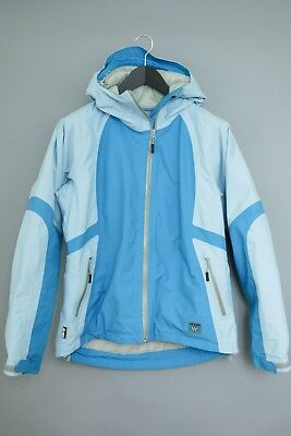 Tex Gore Link Xcr Bleu Imperméable Zaa922 Femme Taille Veste Missing bf7gy6