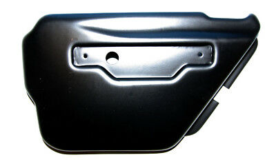 Triumph 750 OIF 83-7305 left hand styling panel sidecover seitendeckel links