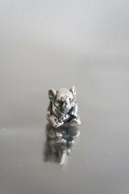 Authentic Pandora Lucky Elephant Charm #791902