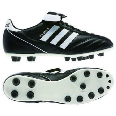 separation shoes 40960 bb4c6 Adidas Football Boots Shoes Kaiser 5 Liga Firm Ground Black - 033201