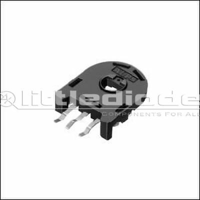 Alps Electric RDC502012A Mini Rotary Position Sensor