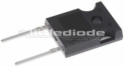 IXYS DSEP30-12A Soft Recovery Diode 1200V 30A 2-Pin TO-247AD