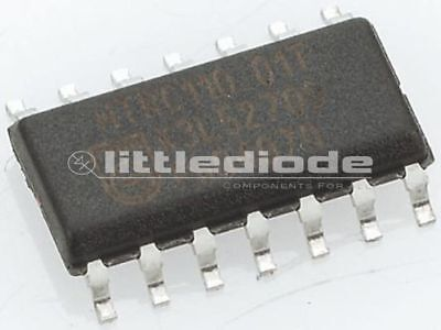 QUAD IND SPEC SOIC14 224 On Semiconductor-lm224dg-OP AMP