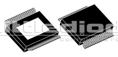 STMicroelectronics TDA7491P13TR 2-Channel Audio Amplifier 36-Pin PowerSSO