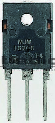Taiwan Semi MBR60100PT C0 Dual Schottky Diode Common Cathode 100V 60A 3-Pin