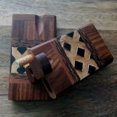 "4"" Diamond Wooden Dugout Set with pipe (3"" Metal One Hitter) 