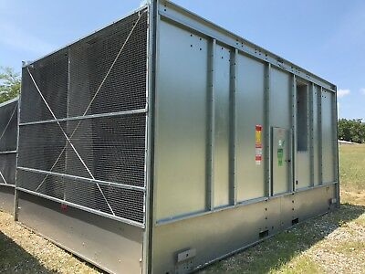 1048 Ton Marley Cooling Towers NC8414