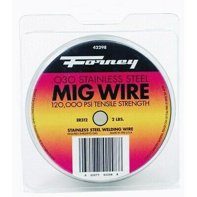 Mig Wire,No 42298,  Forney Industries Inc