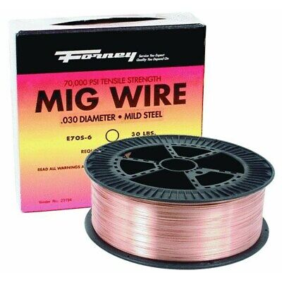 Mig Wire,No 42276,  Forney Industries Inc
