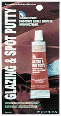 Glazing And Spot Putty, Pack of 2, PartNo 77069, by Quest Specialty