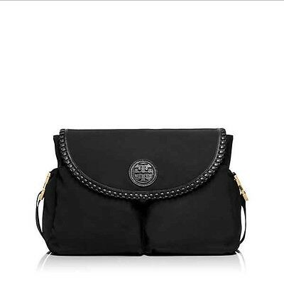 884555f2f8fb TORY BURCH MARION Nylon Messenger Baby Bag -  132.00