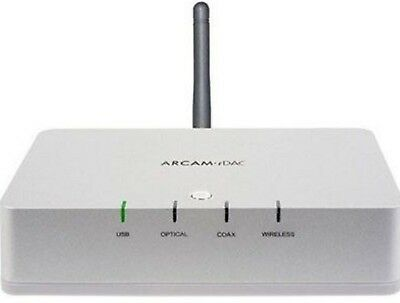 ARCAM rDac Wireless Air DAC Audiophile (DCS Ring Dac USB)
