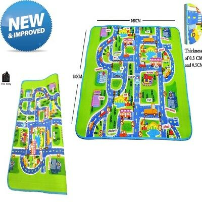 Foam Baby Play Mat Nursery Puzzles Toys For Kids Rug Developing Rubber AWESOME