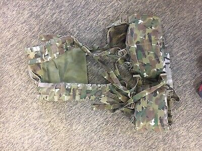 Eagle Industries H Harness Multicam Chest Rig Seal Cag Sf