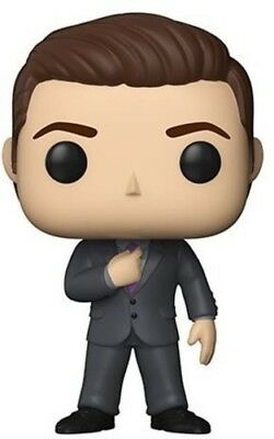 New Girl - Schmidt - Funko Pop! Television: (2018, Toy NEUF)