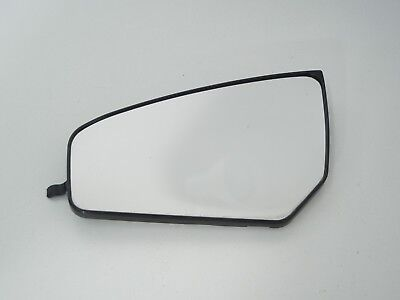 New Mirror Side View Manual Driver Left Lh Fits 07 12 Nissan Sentra