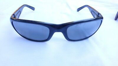 456a5346d1 Maui Jim 103-02 Stingray Polarized Sunglasses - Black Neutral Grey Glass  Lens