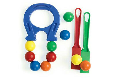 Magnetic Wands - Giant Horse Shoe Plus Marbles -  Science Teacher Resource Kids