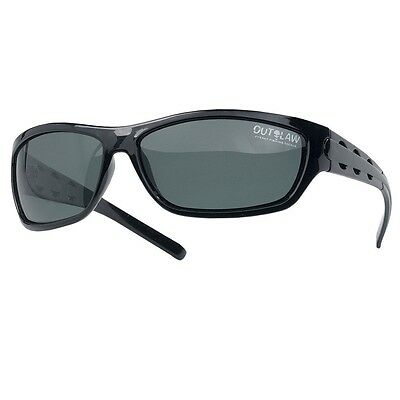 Balzer Outlaw Polarisationsbrille Ice Man