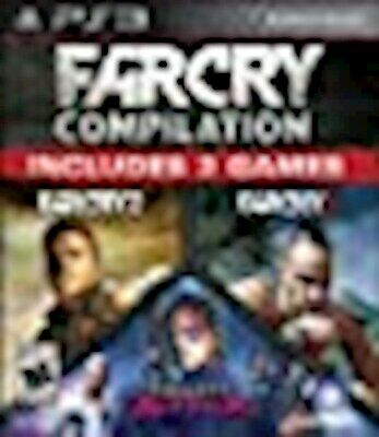 by        Ubisoft Far Cry Compilation