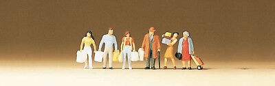 N Scale People - 79015 - Shopping