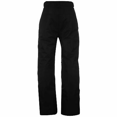 Nevica Mens Black Meribel Ski Pants Skiing Trousers [408195] Size XL RRP?90