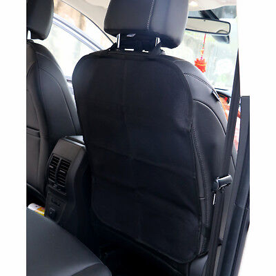 Car Seat Back Cover Protect from Mud Dirt Protection from Children Baby Kicking
