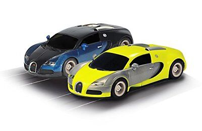 Micro Scalextric 164 Scale Hyper Cars Race Set