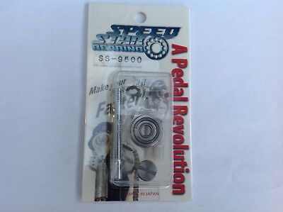 Speed Star Bearing made by CANOPUS für Yamaha FP9500/FP8500 Bass Drum Pedal
