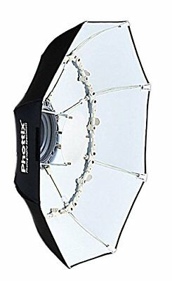Phottix 70 cm Luna Folding Beauty Dish - White