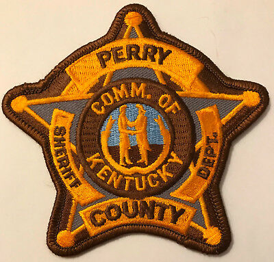 PERRY COUNTY SHERIFF Department Kentucky KY Patch