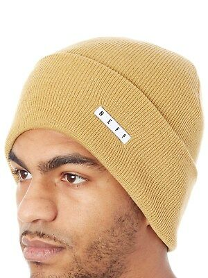 a3f15f7fda2 NEFF (PORT) LAWRENCE Washed Beanie -  24.00