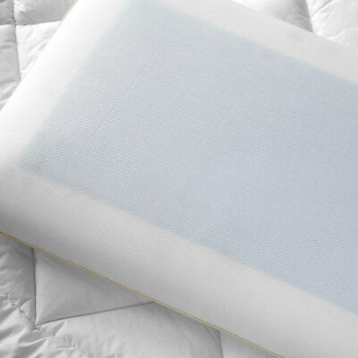 Canningvale Cooling Gel Top Hig Density Memory Foam Pillow