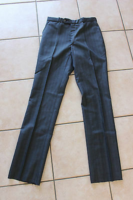 Antique pants large father grey - New with tag - Neatened