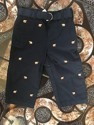 Boys Ralph Lauren trousers New Without tag 12 Months