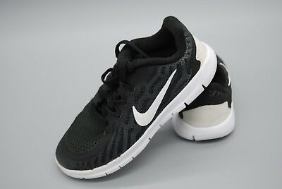 quality design 6d094 1f342 Nike Free 5.0 Boys or Girls Athletic Shoes - Size 11 C - Black