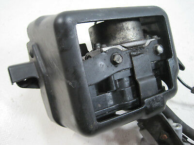 OEM ABS Brake Modulator Assembly off 2013 Honda CBR-250RA  #U5381