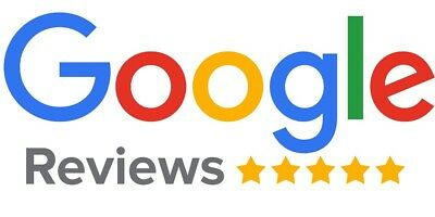 7 Google Reviews For Business Real 5 Star Positive Review LIFETIME GUARANTEE !