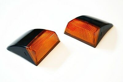 Direction Indicator Lights Amber Side DI Lamps for VOLVO FH/FM 2006+ 20409875