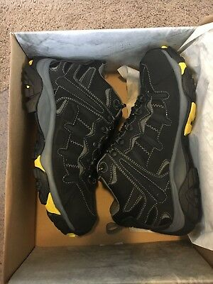 MECHANIX WEAR TYPE P Boot Size 10 New In Box $39.00 | PicClick