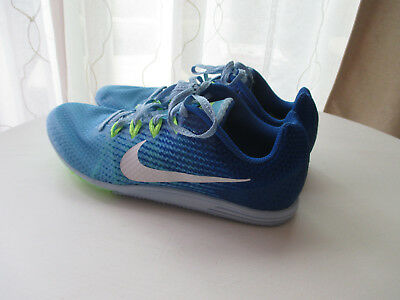 7ffc48da457 Nike Racing Rival D Distance Women s Track   Field Racing Shoes size 9 NEW