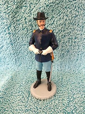 Franklin MInt Gone with the Wind Figurine- Tom Yankee Captain