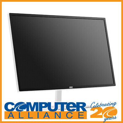 "31.5"" AOC Q3279VWFD8/75 QHD 75Hz FreeSync Gaming Monitor"