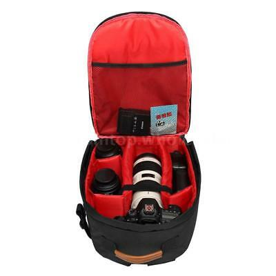 DSLR Camera Backpack Waterproof Photography Video Shoulder Bag for Canon Sony