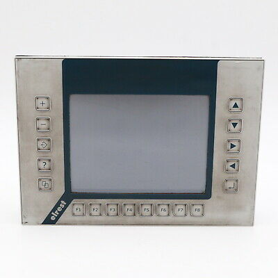 Elrest Visio P303/CS/CAN Control Panel 246613501B