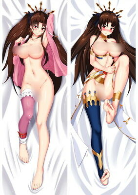 Fate/Grand Order FGO Dakimakura Ishtar Anime Girl Hugging Body Pillow Case Cover