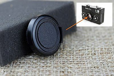 Camera Lens cap for Rollei 35 S 35S Sonnar 40/2.8 40mm f/2.8 HFT