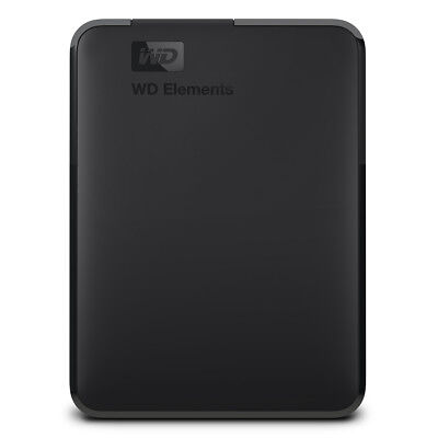 "WD Elements Portable 4TB 2,5"" USB 3.0"
