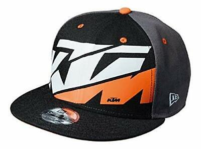 Brand New Genuine KTM Team Replica Baseball Cap